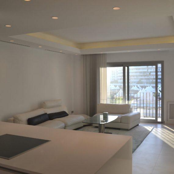 Apartamento Puerto Banús